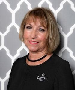 Cathy- Spa praticienne