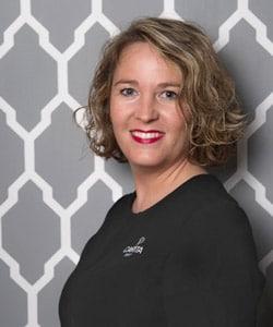 Virginie Teiti - Gérante et directrice