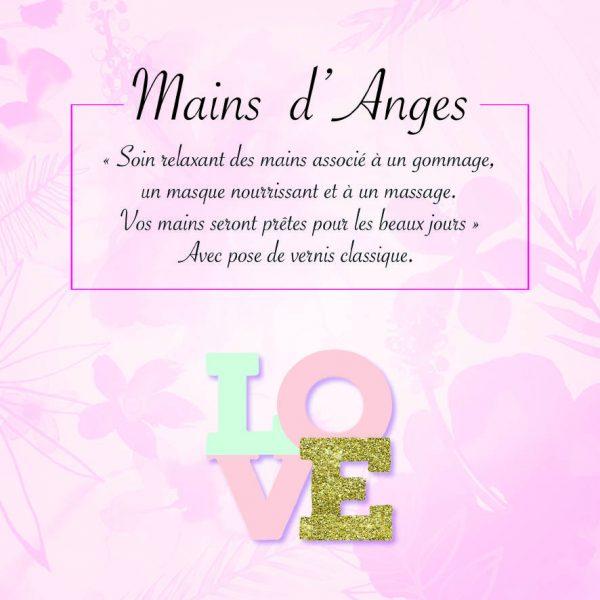 MAINS ANGE 1