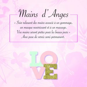 MAINS ANGE 2